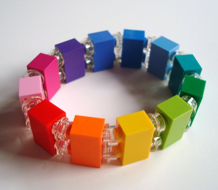 lego jewelry images - Google Search