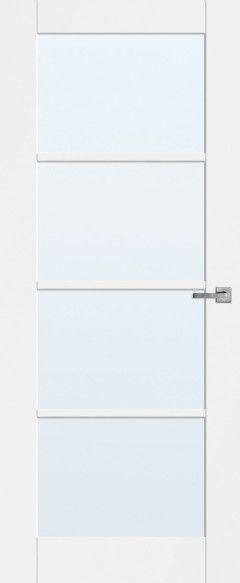 BRZ 20-106 bg - Modern - binnendeur