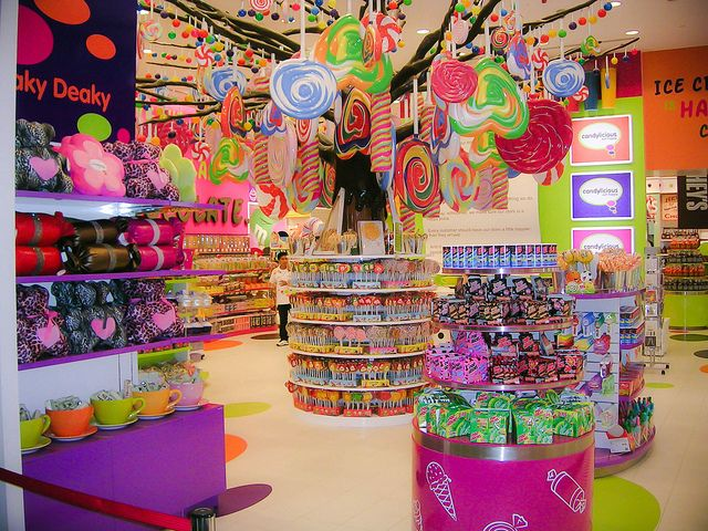 Candy Wonderland | Flickr - Photo Sharing!