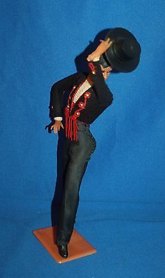 """Vintage male 11"""" #(27.5cm)  flamenco spanish #dancer costume of the #world doll,  View more on the LINK: http://www.zeppy.io/product/gb/2/272162472588/"""