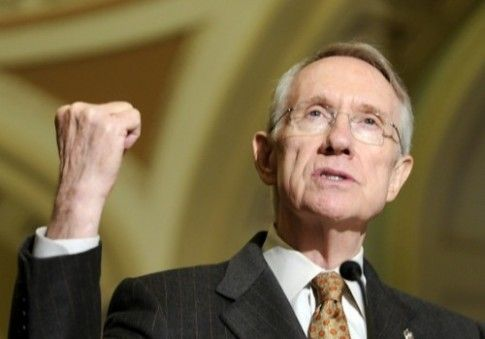 Democrats Defeat Republican Obstruction and Move Unemployment Extension Forward 60-37.    The Repubs should be ashamed.   How un-American and obnoxious is it to eliminate and de-value American jobs for years and then deny unemployment benefits?  I hope unions come back bigger than ever in history.