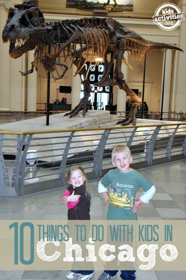 Great family vacation! 10 Things to Do with Kids in Chicago, IL - http://kidsactivitiesblog.com/46535/things-to-do-with-kids-in-chicago-il We love that there are so many activities for kids in Chicago Illinois!