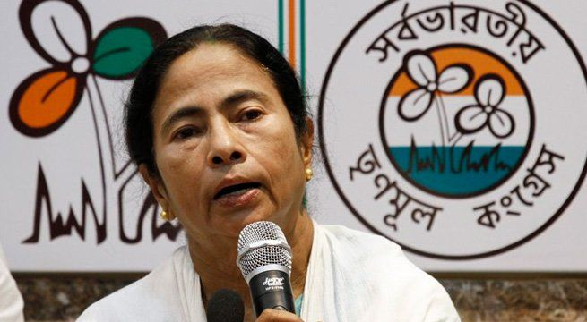 """Kolkata: West Bengal Chief Minister Mamata Banerjee on Thursday welcomed the Supreme Court's ruling on right to privacy. """"We welcome this verdict by Honourable Supreme Court #RightToPrivacy is a Fundamental Right,"""" she said in a tweet.  We welcome this verdict by Honourable..."""