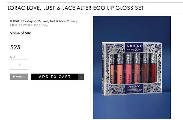Makeup deals blog