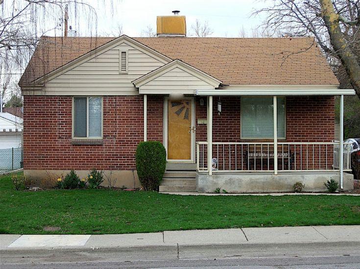 Small Brick House Plans - http://uhousedesignplans.com/small-brick-house-plans/