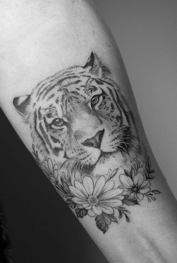 Meaningful Tattoo Meaningfultattoo Tiger Tattoo Design Tiger Tattoo Tattoos