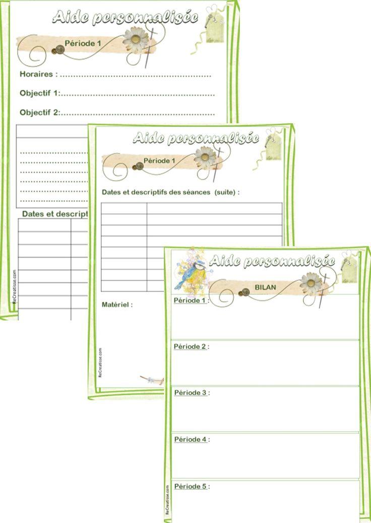 """Résultat de recherche d'images pour """"cahier journal vierge pdf"""""""