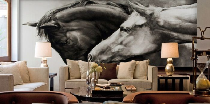 Large horse pictures for home horse pictures for living room horse wall art pictures equestrian style home decor home interiors horse pictures