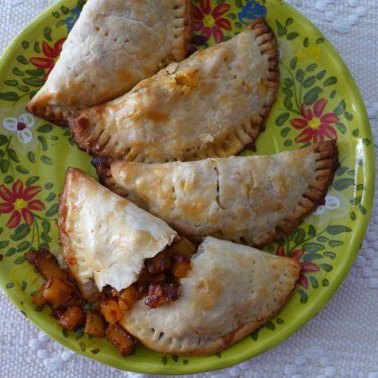 Potato, Chorizo and Cheese Empanadas | Empanadas | Pinterest | Chorizo ...