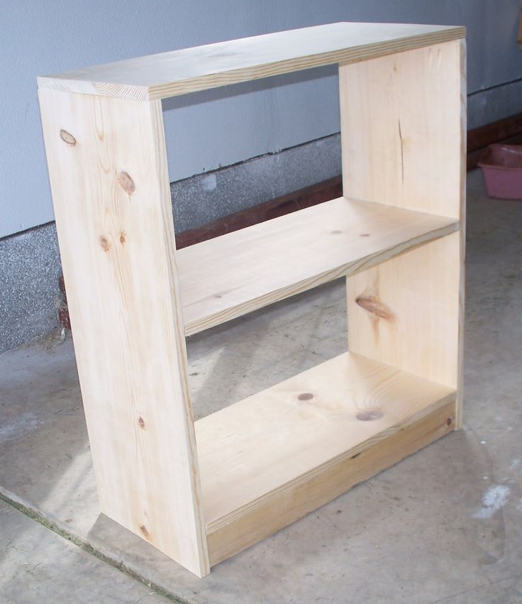 How to build Small Bookshelf Plans PDF woodworking plans Small bookshelf plans The books rest on a small wooden plate so the pages stay intact Build an easy Built onto the front of its