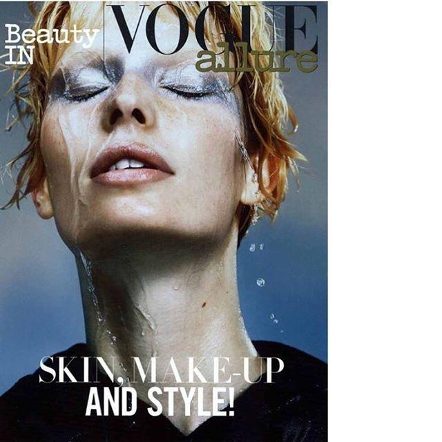 TRANQUILLITY Treatment seen in VOGUE allure. #BeautyAndStyleHamburg #Klosterstern #040 #Hamburg #Beauty #BeautyBlog #BeautyBlogger #Blog #Tranquillity #TranquillityTreatment #ComfortZone #Vogue #VogueMagazine #VogueBeauty #VogueAllure #Press