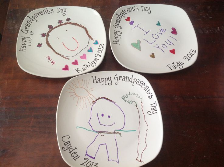 The 25+ best Grandparents day gifts ideas on Pinterest | Ornaments ...