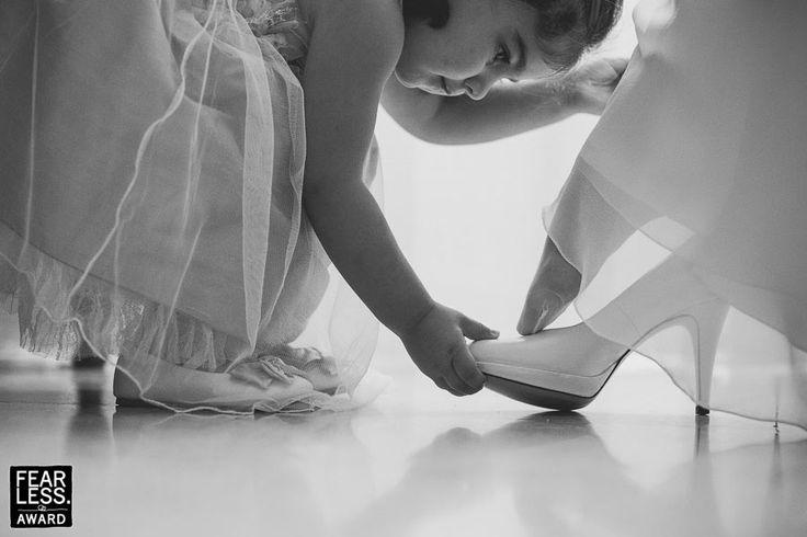 Collection 21 Fearless Award by CHUSICO ESPELETA - Spain Wedding Photographers