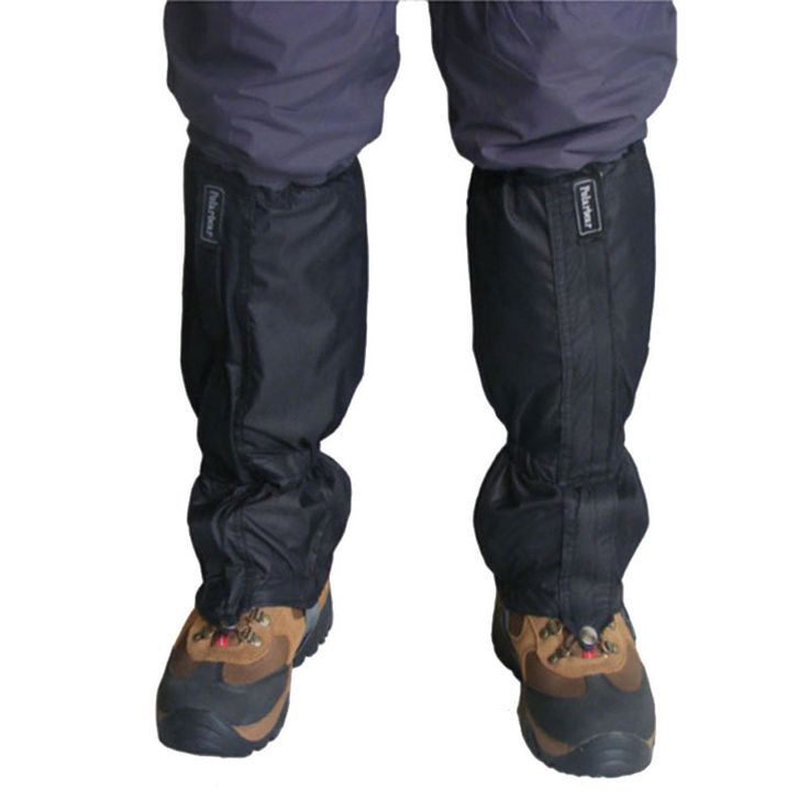 Waterproof Climbing Gaiters //Price: $10.00 & FREE Shipping //     #win #winning