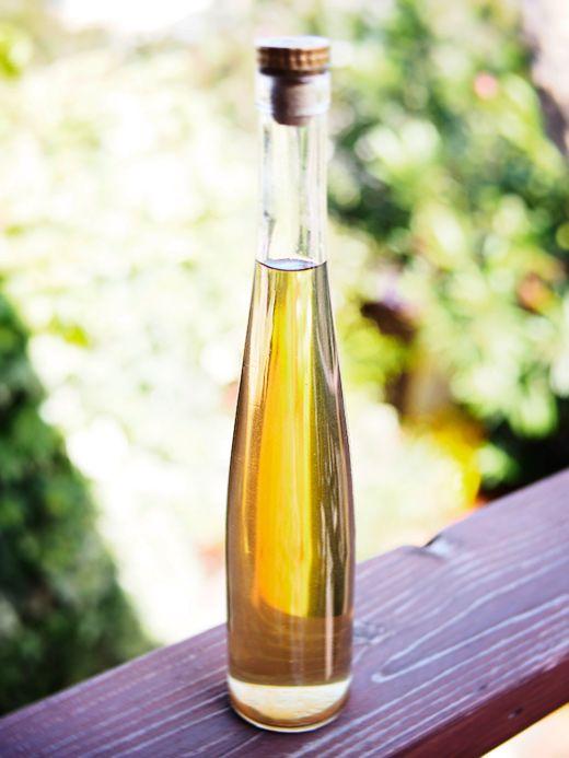 Lovely Lavender Syrup for Your Lavender Lemonade