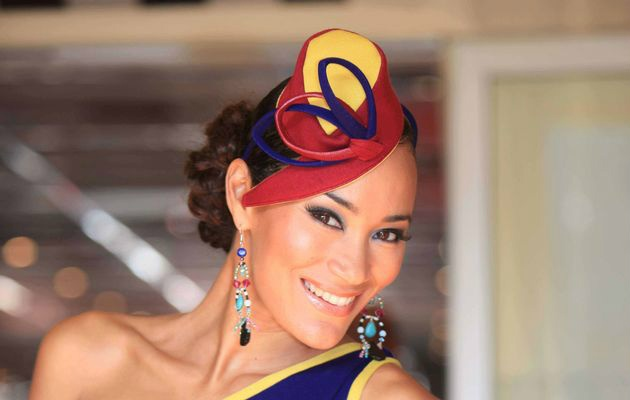 @jo_annstrauss You looked gorgeous at durban july!