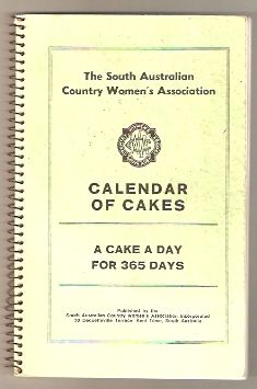 A cake a day for 365 days