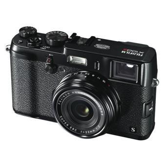 Compact expert Fujifilm X100S noir FNAC E 929 Carte memoire : Sandisk Extre pro  SDHC  32 Go  95 Mo/seconde  E: 32,29 .