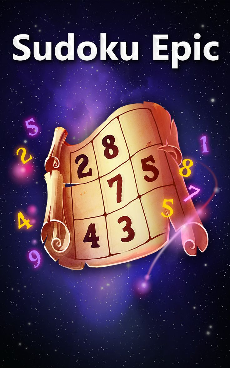 Sudoku Epic Appstore for Android Sudoku