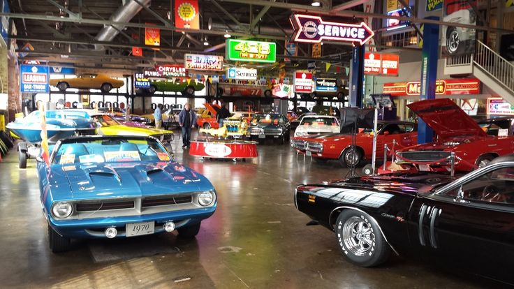 wellborn muscle car museum in alabama car collections pinterest car museum cars and. Black Bedroom Furniture Sets. Home Design Ideas