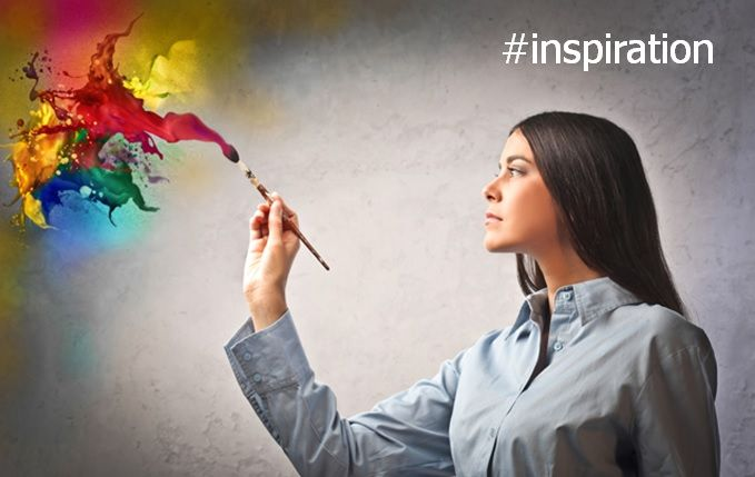 We're feeling inspired today :).  Look for your own #inspiration in one of our #Creative #Business shirts: http://www.alisiaenco.com/camasi/creative-business