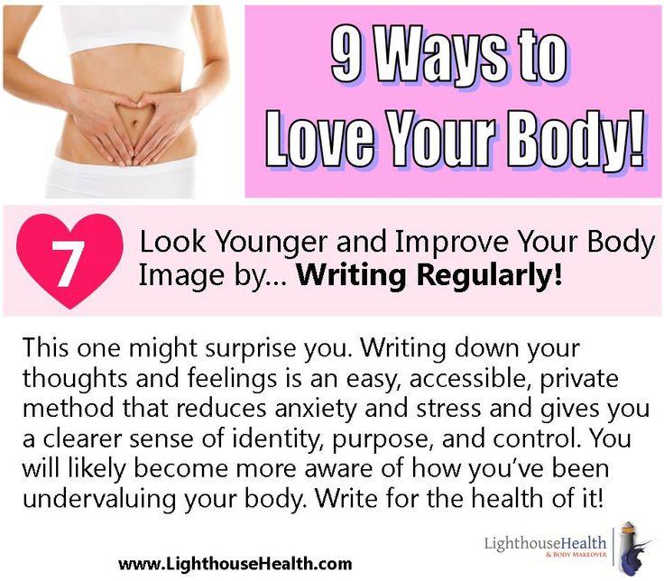 50 Ways to Lose Weight