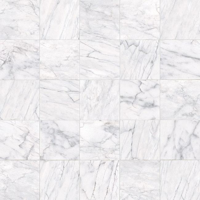 Tile Variation - Classic Carrara HD Porcelain