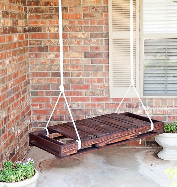 Lastpall - Inspiration och idéer till ditt hem
