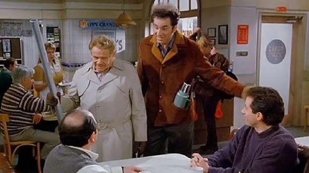 Festivus—an antidote to Christmas commercialism—is celebrated on December 23, when family and friend... - NBC