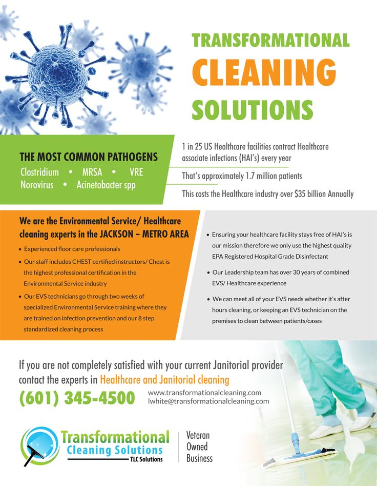 Flyer Design for Transformational Cleaning Solutions http://orimega.com/graphic-designs/