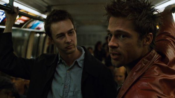 This Will Change The Way You Watch 'Fight Club' - Click, watch, share @clickhole. From The Onion.