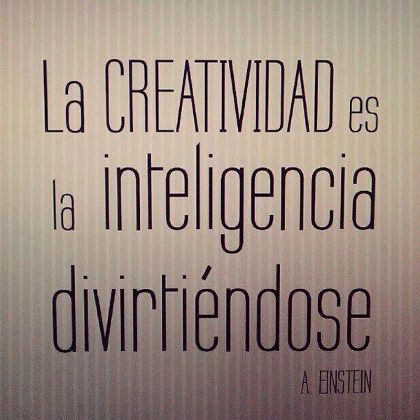 Frases de Creatividad - 10