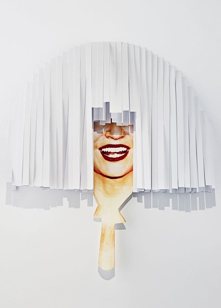 Though some of Sia's biggest hits have been written for others, her high-register rasp is instantly recognizable.