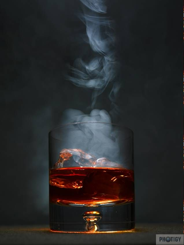 Creative Product Photography | Creative Photography: How to Use Smoke in Commercial Product ...