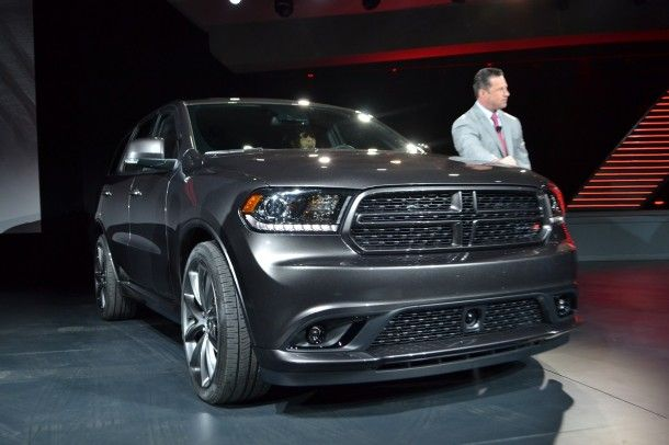 2015 Dodge Durango, power SUV, best performance and features....maybe the best SUV from Dodge, ever..
