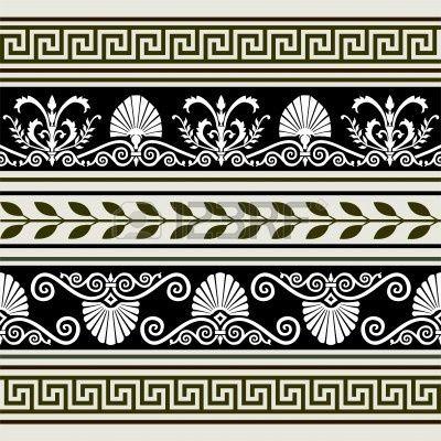 5053914-set-of-antique-borders.jpg (400×400)