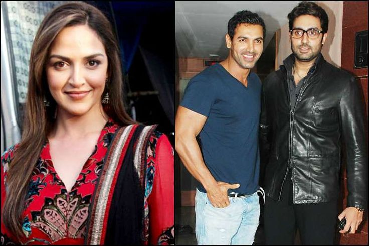 Esha Deol to Debut as a Judge in MTV Roadies X2 – Gets Cheered by John-Abhishek!