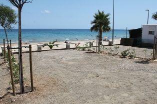 Camping Bungalows en Tarragona, Hospitalet de l'Infant, Camping La Masia