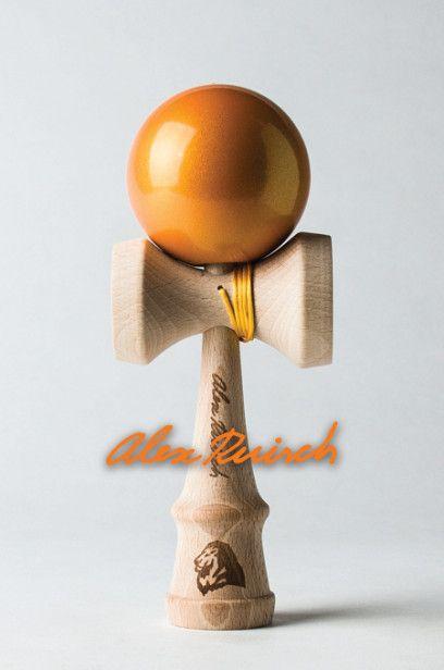 Sweet Kendama Legend Model:  Alex Ruisch
