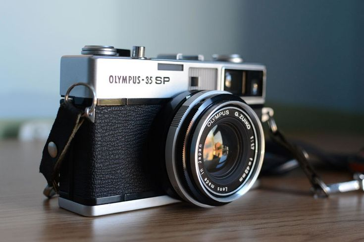 Camera review: me and my Olympus 35 SP by Matt Parry - http://emulsive.org/reviews/camera-reviews/camera-review-me-and-my-olympus-35-sp-by-matt-parry