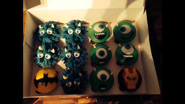 Monsters Inc !