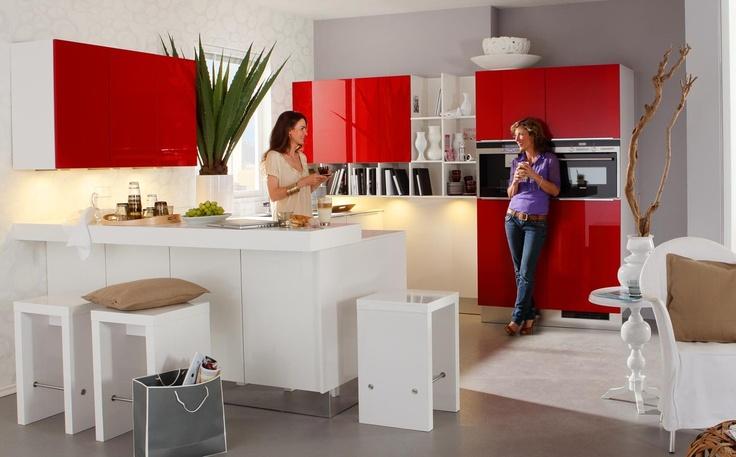 11 best Kitchen images on Pinterest Kitchen designs, Kitchens and - www nolte küchen de