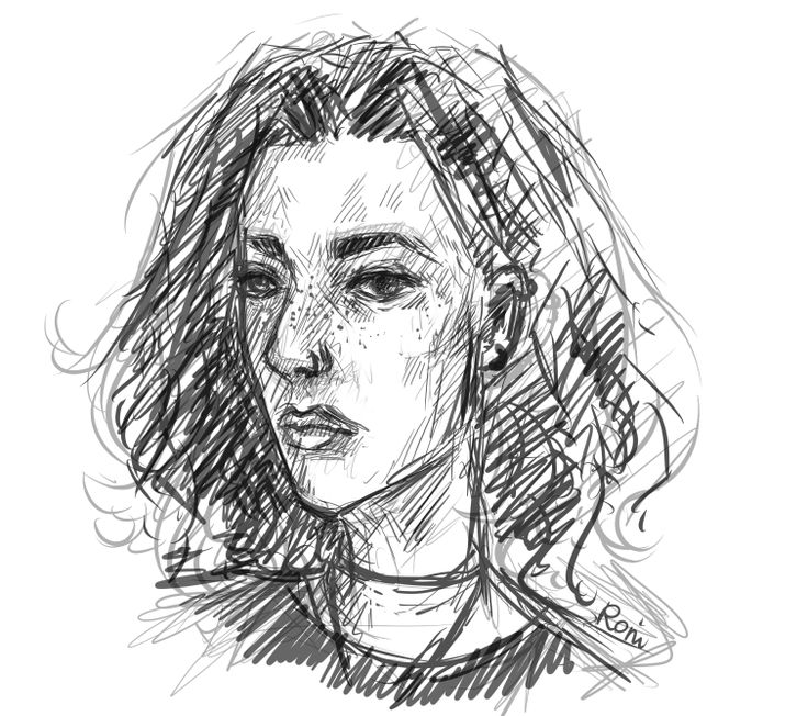 Zoe Nevernight OC