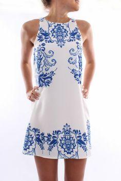 Spring Fashion Trends 2014: Spring dresses season! - Hubub