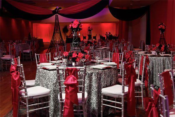 1000 ideas about salones para bodas on pinterest - Decoraciones de salon ...