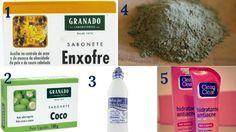 Feirinha Chic : Pele oleosa: produtos baratinhos que funcionam