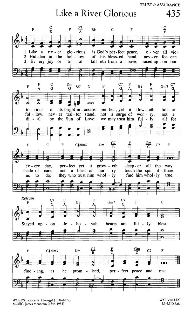 98 best hymns and songs of praise images on pinterest la la la like a river glorious high 18753128 hexwebz Gallery