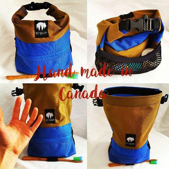Jr Bucket Bag by Mt Gruff