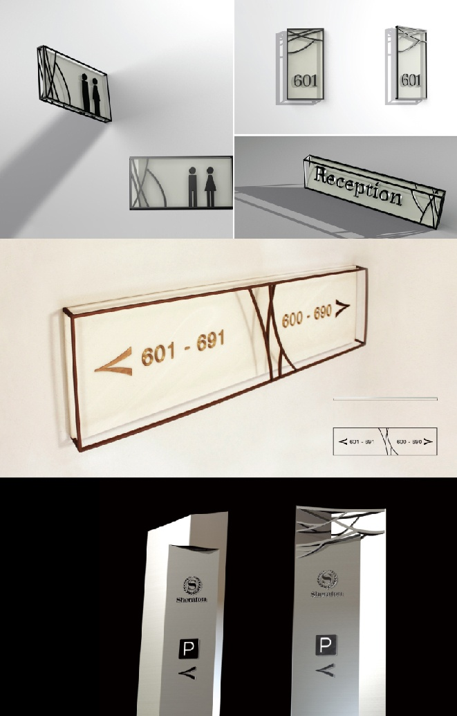 Signage Wayfinding Signage Environmental Pinterest Interiors Inside Ideas Interiors design about Everything [magnanprojects.com]