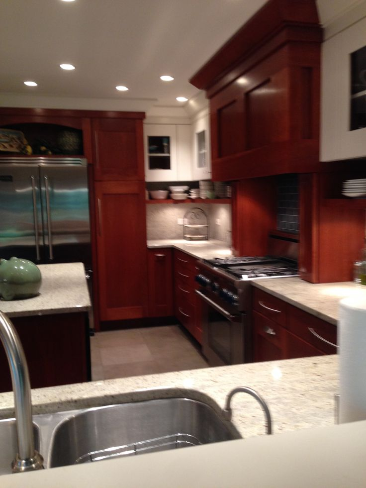 Kitchen Remodling Kitchen Remodeling | Contractor | Custom Cabinets ...